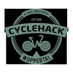 CHW Logo fin screen